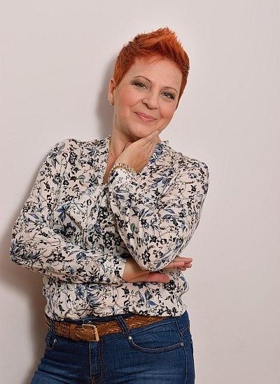 Sylwia Matraszek Gawor - psychoterapeuta - Radość Rozwoju